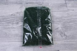 бисер декоративный   темно-зеленый №7в (450гр)