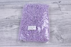 бисер декоративный сирень №150  (450гр)