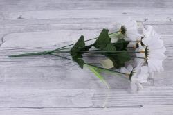 искусственное растение - ромашки