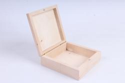 деревянная заготовка - шкатулка с фрезой