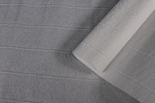 Бумага гофрированная простая 900 белый 140гр