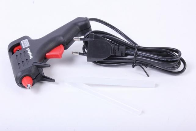 Пистолет термоклеевой 8874 (ПрофКлей) для стержней 7 мм