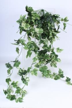 Искусственное растение -  Куст Ореха биколор 1м