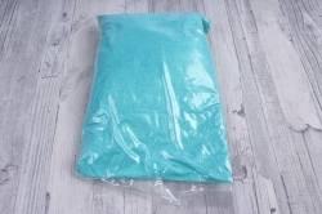 блестки цветные 1 кг перламутр бирюзовый