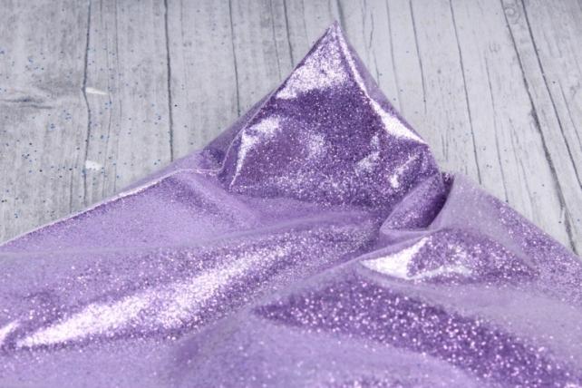 блестки цветные 1 кг металл сиреневый