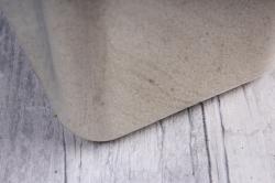 Песок декоративный в тубе (600гр) (фр.60-80) кремовый KR-46869  2011