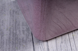 Песок декоративный в тубе (600гр) (фр.60-80) темно-розовый KR-46865  8014