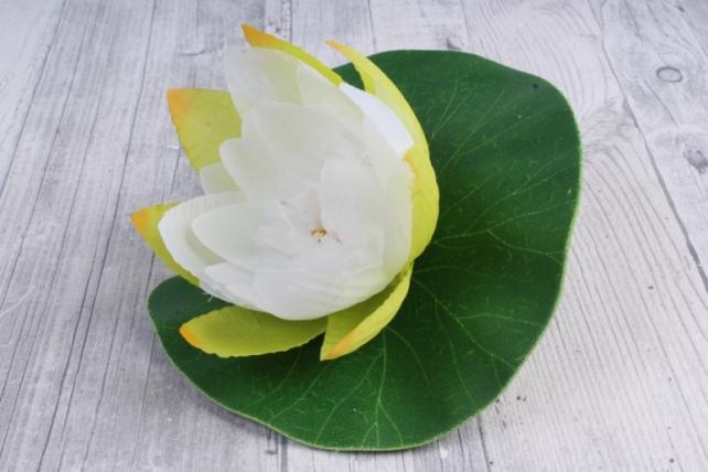 Цветок водоплавающий  - LLE02  4011  (И)