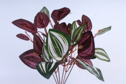 Искусственное растение - Листья фикуса