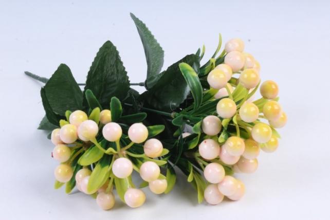 Искусственное растение -  Калина шампань  Б10280