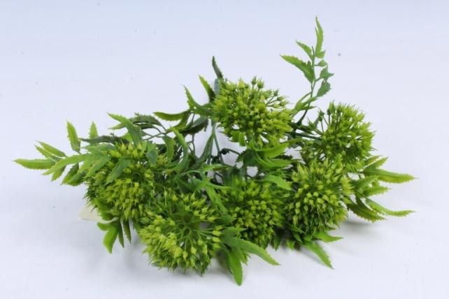 Искусственное растение -  Клевет горный зелёный  Б10228