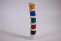 акриловая краска в наборе дизайн 6шт/22мл. 2001