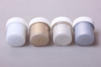 """Акриловые краски в наборе для ткани """"Металлик"""" 4шт / 22мл. 2278"""