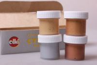 """Акриловые краски в наборе по стеклу """"Металлик"""", 4шт./25мл. 4234"""