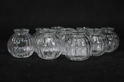 аксессуар для флористов шарик большой комплект 10 штук (стекло) 301646001000
