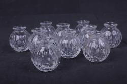аксессуар для флористов шарик малый комплект 10 штук (стекло) 301647001000