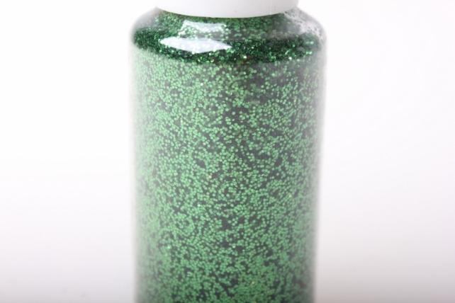 аксессуары для флористов - блестки цветные флакон 30 гр аксессуары для флористов - блестки цветные флакон 30 гр. - зелёный 1871