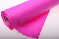 Аксессуары для флористов - Бумага водостойкая для цветов 60х10м - Розовый