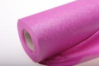бумага водостойкая аксессуары для флористов - бумага водостойкая для цветов 60х10м - вишнёвый 2342