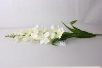 альстрамерия белая  90см - цветы искусственные
