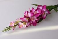 Альстрамерия фуксия  90см - цветы искусственные