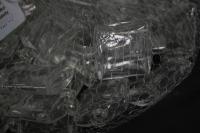 армани(4176)h=4см наполнительдляфлористоввупак.60штукбесцветныйпрозрачный(стекло)1792301792006000