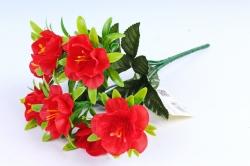 Азалия красная