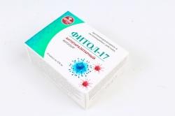 """БАД """"Фитол-17"""" Антипаразитарный №30"""