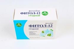 "БАД ""Фитол-12"" Грудной №30"
