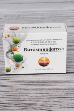 "БАД ""Витаминофитол"" №30"