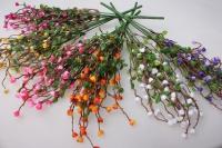 багульник букет 30см - искусственные растения