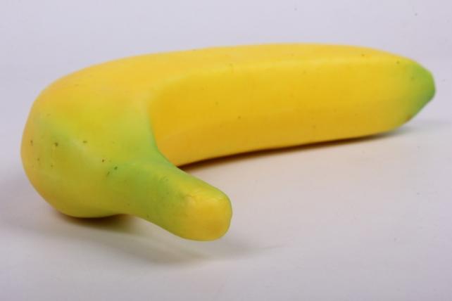 банан 9см