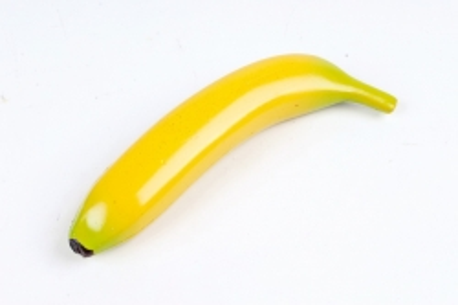 Банан 20см