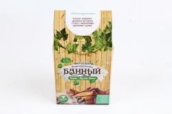 """Банный фитосбор серии """"душа бани"""" """"Фитогармония"""" 80 г"""