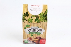 "Банный фитосбор серии ""душа бани"" ""Фитотонус"" 80 г"