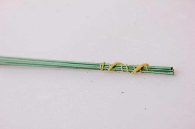 берграс зеленый (6 шт в уп) 1936 - искусственные растения