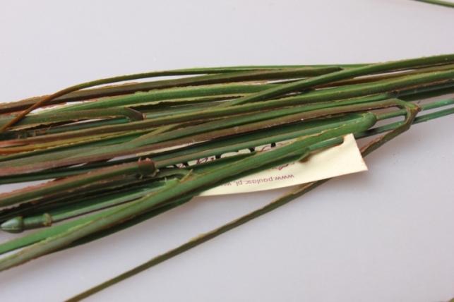 берграс зеленый/терракот (6шт в упаковке) 1929