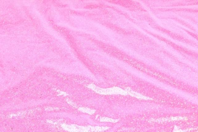 Блестки цветные 1 кг перламутр розовый