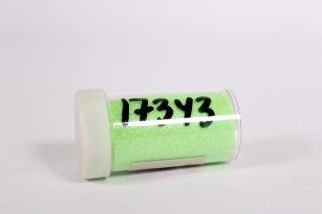 блестки цветные  20гр. в тубе  салатовые   (pl)  кс51