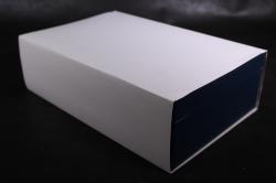 бокалы свадебные серебро+ подарочная коробка (2шт в уп)