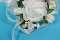 браслет для подружек невесты - шампань