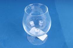 Бренди ваза малая на плитке  (3084) декоративная1684