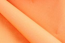 "Бумага (Д) крафт ""PF"" тонировка гладкая ОРАНЖЕВАЯ 70см х 8м 400гр. 2ст.  6494"