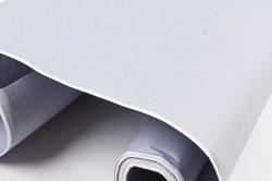 """Бумага (Д) крафт """"PF"""" тонировка гладкая СЕРЫЙ 70см х 8м 400гр. 2ст.  6925"""