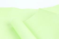 "Бумага (Д) крафт ""PF"" тонировка гладкая СВЕТЛО-САЛАТОВАЯ 70см х 8м 400гр. 2ст.  6504"