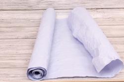 Бумага Эколюкс (Н) однотонный сиреневый пастель 70см* 5ярдов  4803