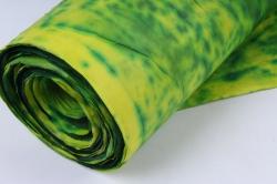 бумага жатая 70см*5 ярд хризолит (51)