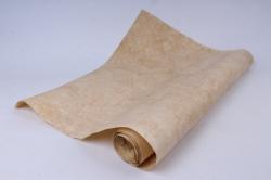 бумага жатая 70см*5 ярд капучино (41)