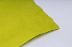 бумага жатая 70см*5 ярд лайм (43)