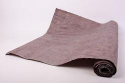 Бумага подарочная - жатая 70см*5 ярд Мокрый асфальт (30)